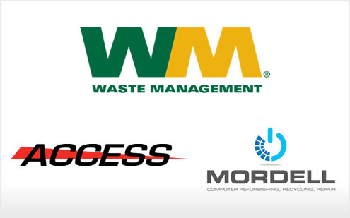 waste management inc a strategic case Shares of waste management inc, the nation's largest trash hauler, rose wednesday after it reported settling a class-action lawsuit for $457 million, while its third-quarter earnings missed wall street expectations.