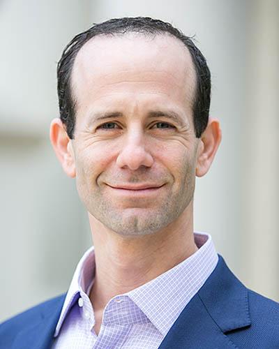 Ben Gordon is founder and Managing Partner of BG Strategic Advisors.
