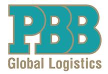 PBB Global Logistics