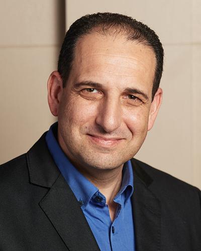 Shai Greenwald